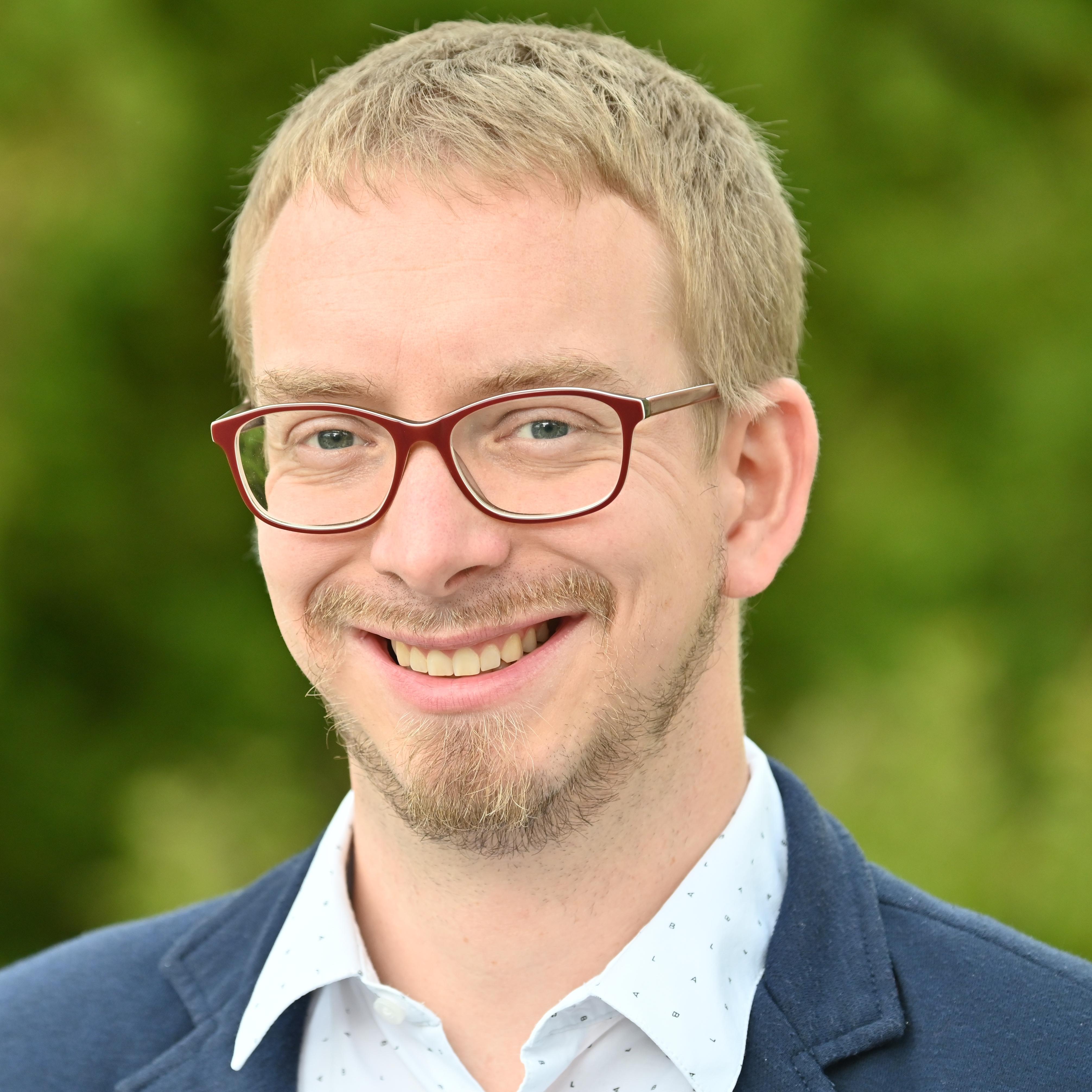 Bengt Beier