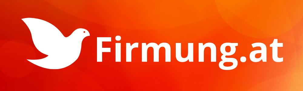 Logo Firmung