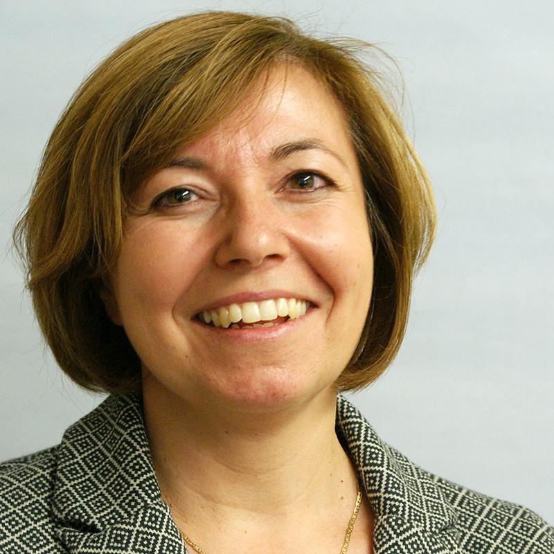 Elisabeth Huber-Walch