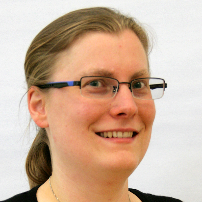 Veronika Beier