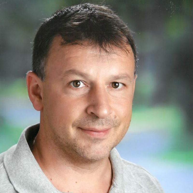 Peter Erber