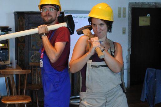 Den ganzen Beitrag zu Werkzeugkiste Jugendarbeit – Anmeldung bis 20. August möglich! lesen