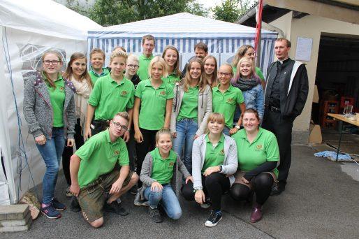 Den ganzen Beitrag zu 10 Jahres-Jubiläumsfest der KJ Faistenau lesen
