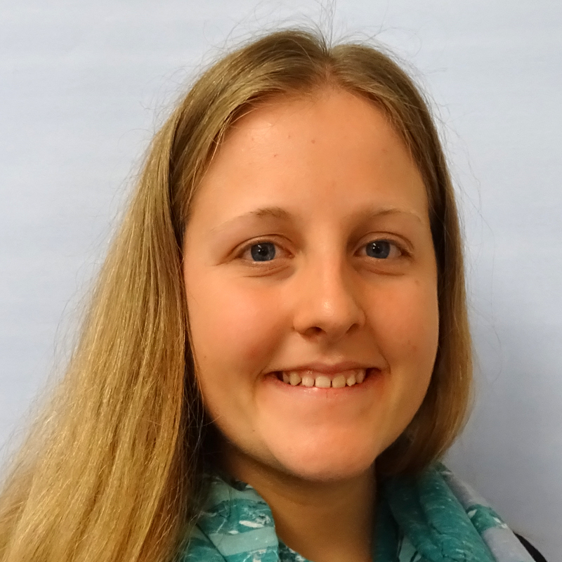 Bernadette Gaunersdorfer