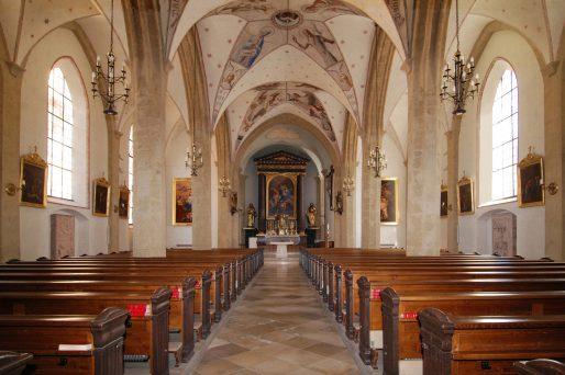 Den ganzen Beitrag zu Kirche entdecken und erleben Zukunftsprozess 2018 der Erzdiözese Salzburg lesen