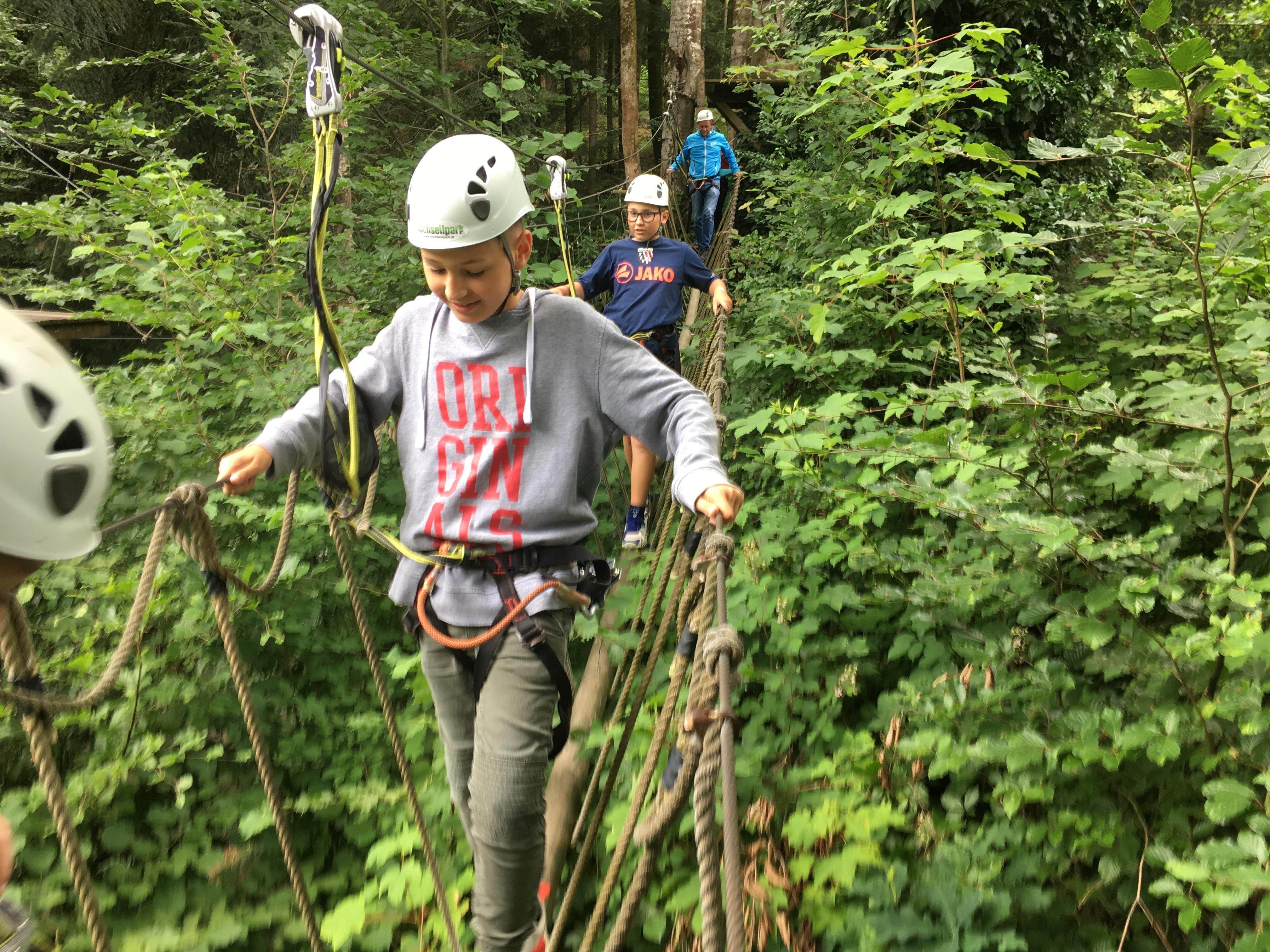 Klettergurt Jugend : Klettergurt willhaben