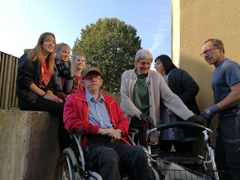 Treffen in Oberndorf fr Menschen mit Typ-2-Diabetes - von