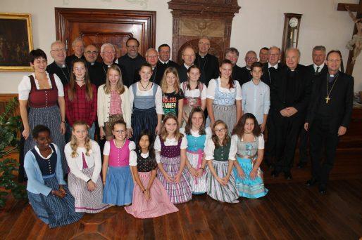 Den ganzen Beitrag zu Bischöfe in Michaelbeuern lesen