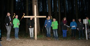 Jugendkreuzweg in Golling @ Pfarrkirche Golling | Golling an der Salzach | Salzburg | Österreich
