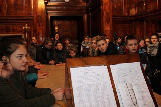 Den ganzen Beitrag zu So spannend ist der Salzburger Dom! lesen