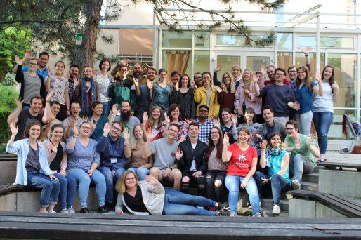 Den ganzen Beitrag zu Ein lebendiges Projekt – Mit Orientierungstagen nah an den Themen der Jugendlichen lesen