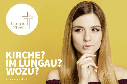 Den ganzen Beitrag zu Kirche im Lungau – du bist gefragt! lesen