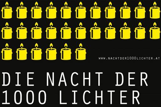 Den ganzen Beitrag zu Nacht der 1000 Lichter lesen