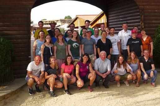 Den ganzen Beitrag zu Junge Kirche in Taizé lesen