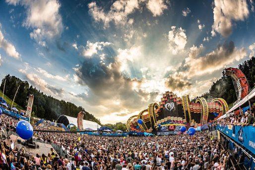 Den ganzen Beitrag zu Einsatzort: Electric-Love-Festival lesen