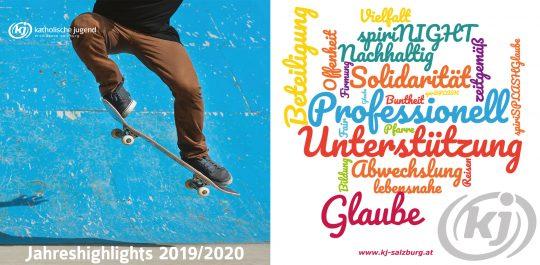 KJ-Jahreshighlights-2019-2020 Titelbild & Innenbild