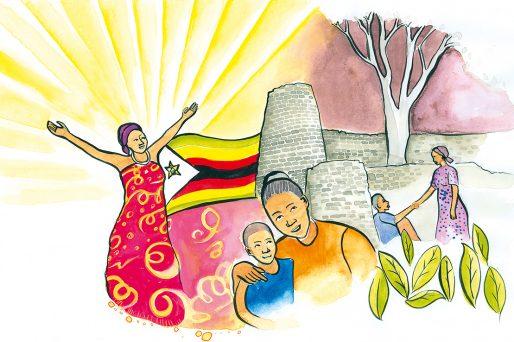 Den ganzen Beitrag zu Ökumenischer Weltgebetstag der Frauen lesen