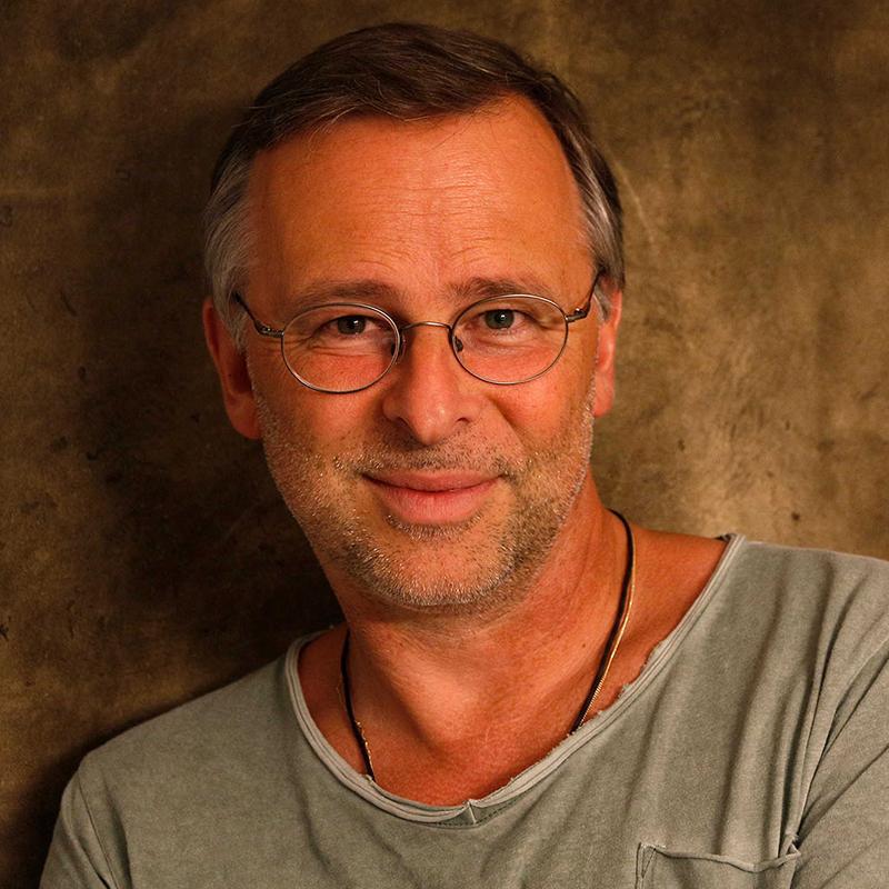 Markus Zeiler