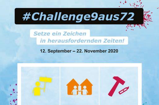 Den ganzen Beitrag zu #Challenge 9 aus 72 lesen