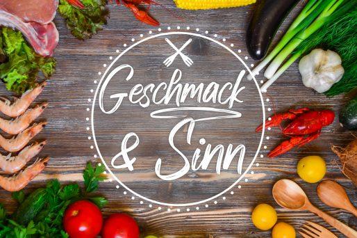 Den ganzen Beitrag zu Neue Serie: Kochen mit Geschmack & Sinn lesen