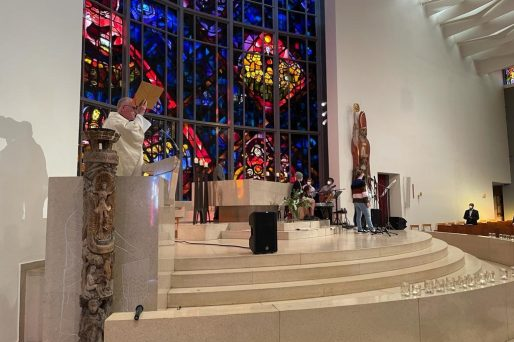 Den ganzen Beitrag zu Jugendgottesdienst – Was willst Du dir bewahren? lesen