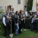 Gruppenfoto Ehrengäste II