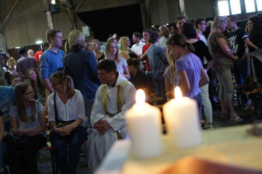 Den ganzen Beitrag zu Jugend-Gottesdienst lesen