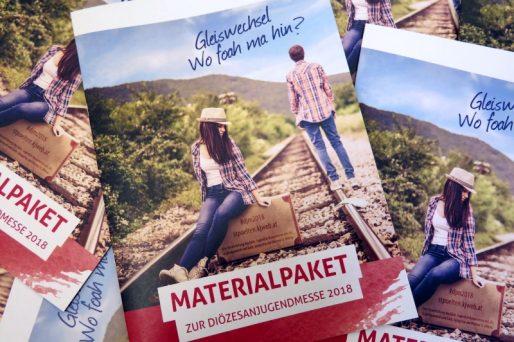 Den ganzen Beitrag zu Materialpaket zur Diözesanjugendmesse lesen