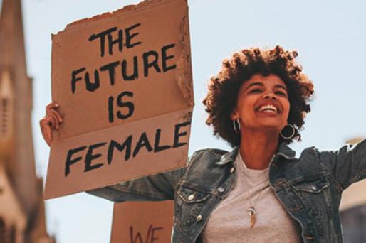 Den ganzen Beitrag zu Die Zukunft ist weiblich… lesen