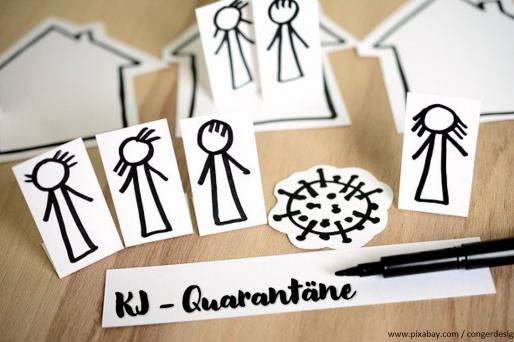Den ganzen Beitrag zu Quarantäne-Time lesen