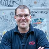 Markus Jüttner
