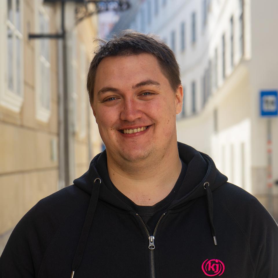 Tobias Kirschner