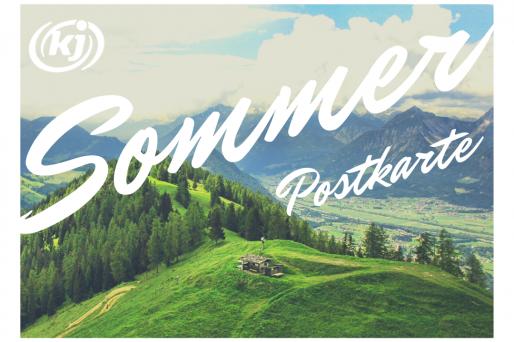 Den ganzen Beitrag zu [Ferien] Sommerpost lesen