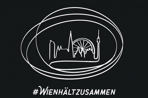 Den ganzen Beitrag zu #wienhältzusammen lesen
