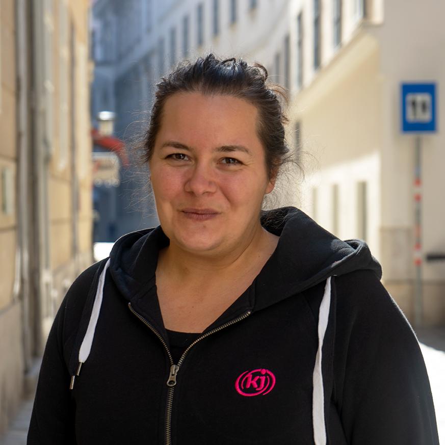 Klara Fabiankowitsch