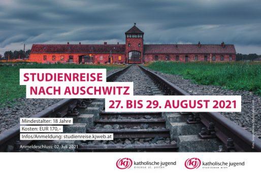 Den ganzen Beitrag zu [Reise] Studienreise nach Auschwitz lesen
