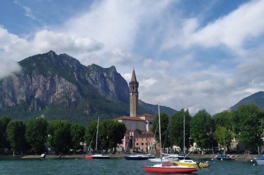 Den ganzen Beitrag zu Schatz vom Lago di Como lesen