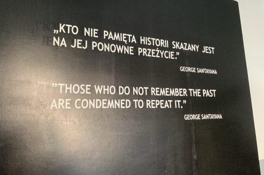 Den ganzen Beitrag zu [Bericht] Studienreise nach Auschwitz lesen