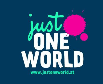 Den ganzen Beitrag zu Just One World lesen
