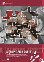 Cover vom Handbuch sehen-urteilen-handeln