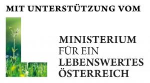 Logo Bundesministerium für Land-, Forst-, Umwelt und Wasserwirtschaft.