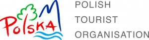 Logo Polish Tourist Organisation