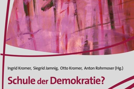 Den ganzen Beitrag zu Buchtipp: Schule der Demokratie? lesen