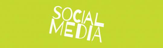 Social Media - Virtuelles Fastentuch