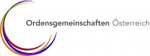 Logo Ordensgemeinschaften Österreich