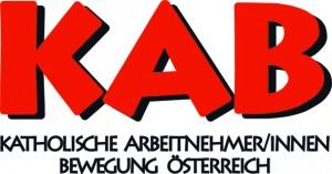 Logo Katholische ArbeitnehmerInnen Bewegung Österreich