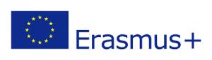 Wortbildmarke Erasmus+