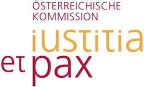 Logo Österreichische Kommission Iustitia et Pax