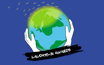 Sujet Laudato-Si Awards