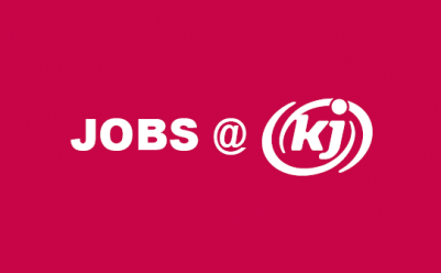 "Sujet ""Jobs at KJ"""